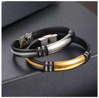 Bracelet pour homme cadeau pour la fête des pères